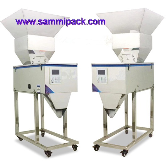 Newest 100-2500g Grain Seed Tea Particle Powder Weighing Machine For Sale