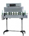 PVC Cap shrink wrapping machine