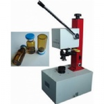 oral liquid capping machine