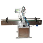 Good quality automatic capping machine for different size cap