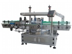 3 sides Automatic flat bottle labeling machine